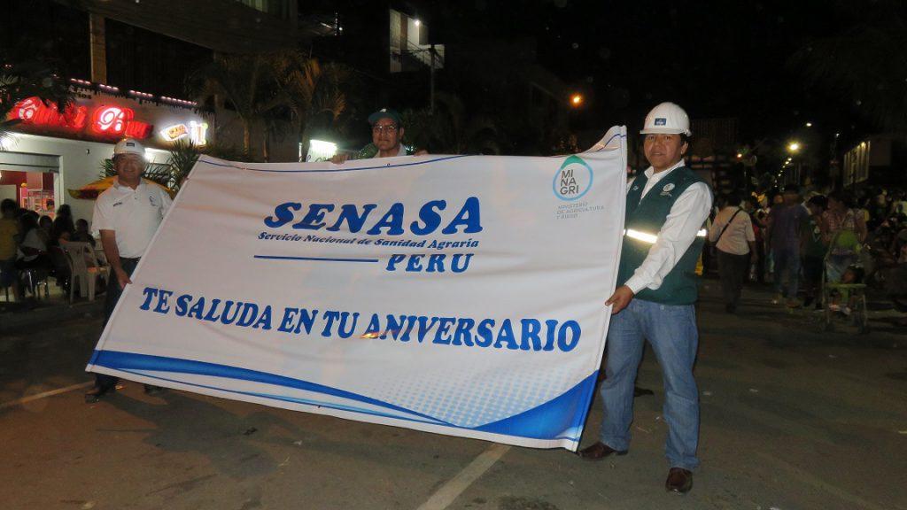 SENASA Cusco