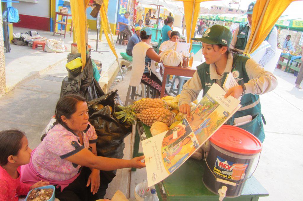 Aniversario del Distrito de Santa María del Valle en Huánuco