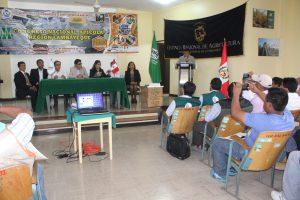III Congreso Nacional Apícola