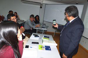 Exposición del Senasa sobre certificación fitosanitaria