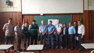IX Gabinete Binacional Perú-Ecuador