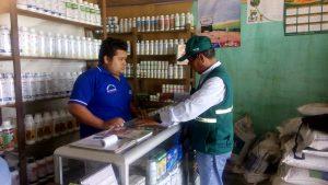 Senasa: Uso seguro de los plaguicidas agrícolas