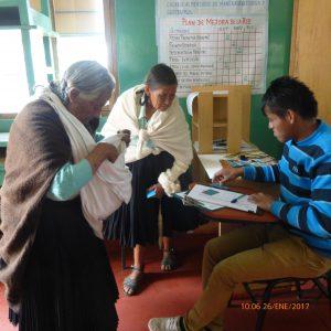 Senasa - Promoviendo la agricultura familiar sostenible