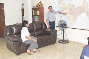 Senasa coordina acciones ante estado de emergencia en La Libertad
