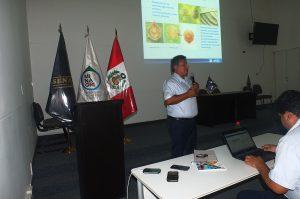Senasa - Taller de certificación fitosanitaria de productos vegetales