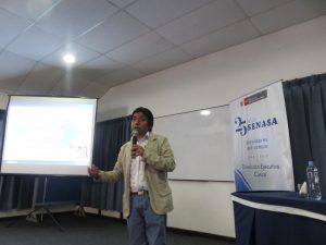 Senasa - Municipios fortalecerán acciones para prevenir y controlar enfermedades parasitarias
