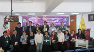 Senasa - Municipalidades de Tacna reforzarán vigilancia sanitaria en mejora de la inocuidad agroalimentaria