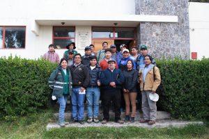 Senasa - Conocimiento en sanidad agraria se transmite a municipios