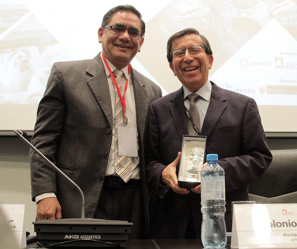 Senasa: Acciones de prevención a nivel nacional mantienen al Perú libre de Influenza Aviar