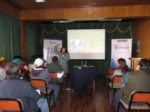 Senasa y BID brindan alcances del Programa de Desarrollo de Sanidad Agraria