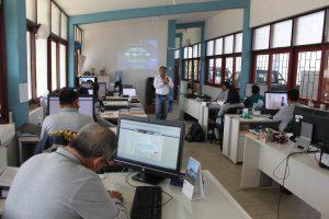 Senasa - Servidores del campo replican actualizaciones en inocuidad alimentaria