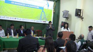 Senasa celebrara Dia de la Alimentacion eh Huanuco