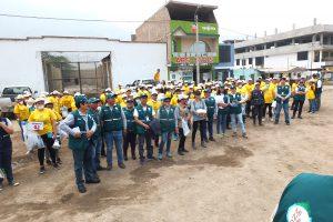 Realizan primer operativo de recojo de envases de plaguicidas de uso agrícola - Senasa