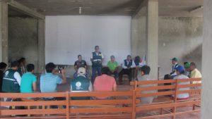 Senasa certificó a productores cafetaleros de Suyobamba mediante Escuelas de Campo - Amazonas