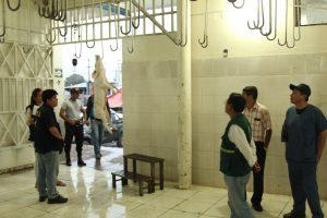 Senasa constata mejoras en Matadero Municipal de Punchana