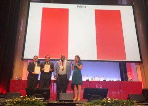 MINAGRI - Peru recibe certificacion como pais libre de fiebre aftosa