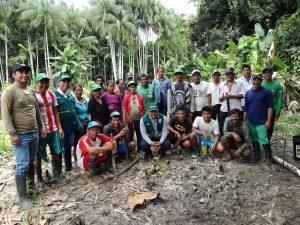 Agricultores de Loreto serán reconocidos como expertos en control de plagas del plátano