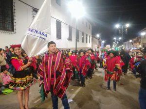 Senasa saluda al Cusco en su aniversario y renueva su alianza con productores agrícolas