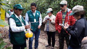 Delegación de Filipinas culmina visita en origen con miras a la apertura del mercado para palta Hass peruana