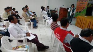 Senasa - Gobierno Regional y Municipalidades de Piura, aliados estratégicos para evitar el ingreso de plagas